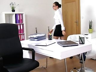 Best Adult Movie Star In Crazy Black-haired, Petite Tits Xxx Clip