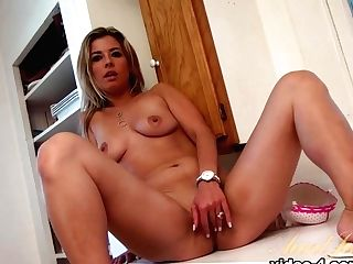Alana Luv In Interview Movie - Auntjudys