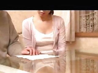 Hot Japanese Mom 28