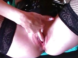 Yehawww! Hot Cowgirl Fucking By Canadian Mummy, Shanda Fay!