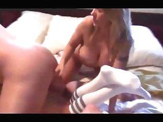 Deux Sexy Putain Baise