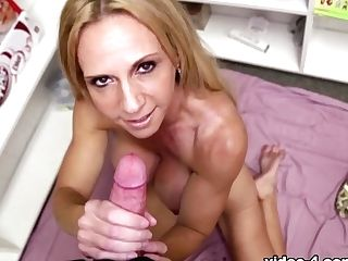 Swab My Knob, Brooketyler - Over40handjobs