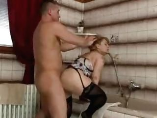 He Fucks Gfs Hot Mom From Behind