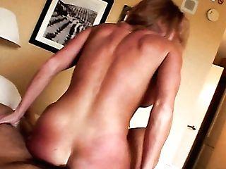 Charming Blonde Hoe Nikki Delano Fucked Hard By Manuel Ferrara