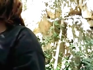Matures Woman Gives Oral Romp In The Forest Preview