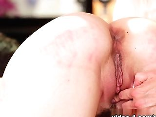 Finest Sex Industry Stars Veronica Avluv, Katie St. Ives In Exotic All Girl, Mummy Porno Clip