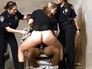 Mummy Catches Nubile Duo Faux Soldier Gets