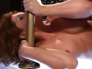 Rawvidz Vid: Hot Pole Dancer Aria's Backdoor Sex