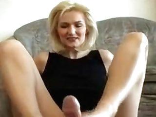 Amazing Homemade Blonde, Kink Pornography Clip
