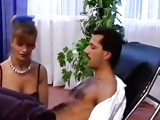 Crazy Cougars, Dark Haired Xxx Scene