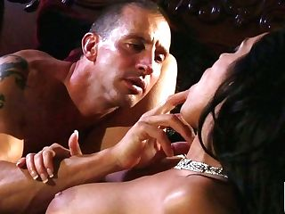 Black-haired Cougar Fuckslut Veronica Rayne Gets Hammered Hard From Behind