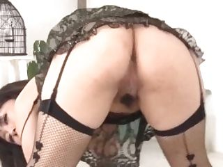 Mummy Kyoka Mizusawa Amazing Dick Blowing Have Fun