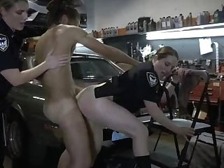 Mummy Sucking Facial Cumshot Chop Shop Holder Gets