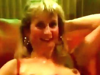 Hollandse Mummy Wordt Onder Gespoten